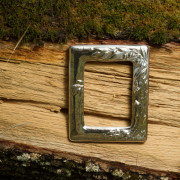 5001 cornice portafoto argento olivo – ambientata